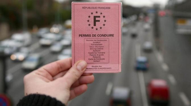 Comment regagner des points sur son permis auto - Reussir permis de conduire du premier coup ...