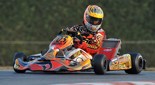 Comment jouer au karting articles du net for Karting exterieur