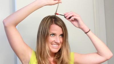 mascara pour les cheveux