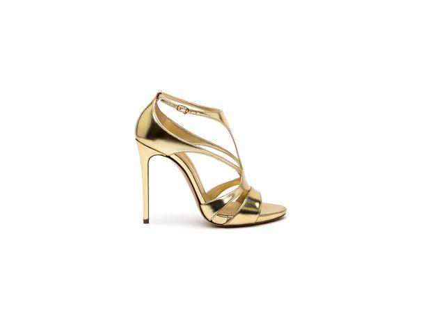 Chaussures dorées T5O3hSutj