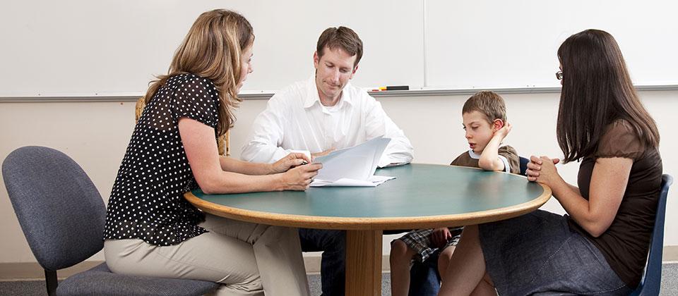 rencontre-parent-enseignant